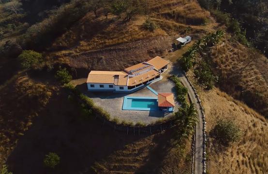 Farms in Costa Rica